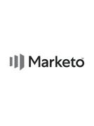 Marketo Grey Logo